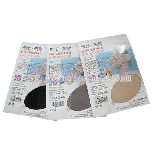 Silk socks manufacture offered top quality pantyhose