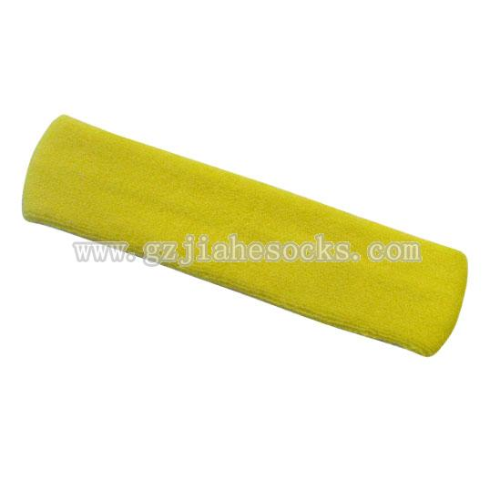 Table tennis headband