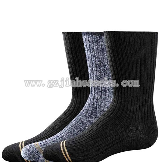 Thick men's casual sport socks